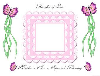 motheru0027s day frame