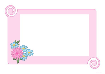 Free Printable Digital Scrapbook Template Pages Mother S