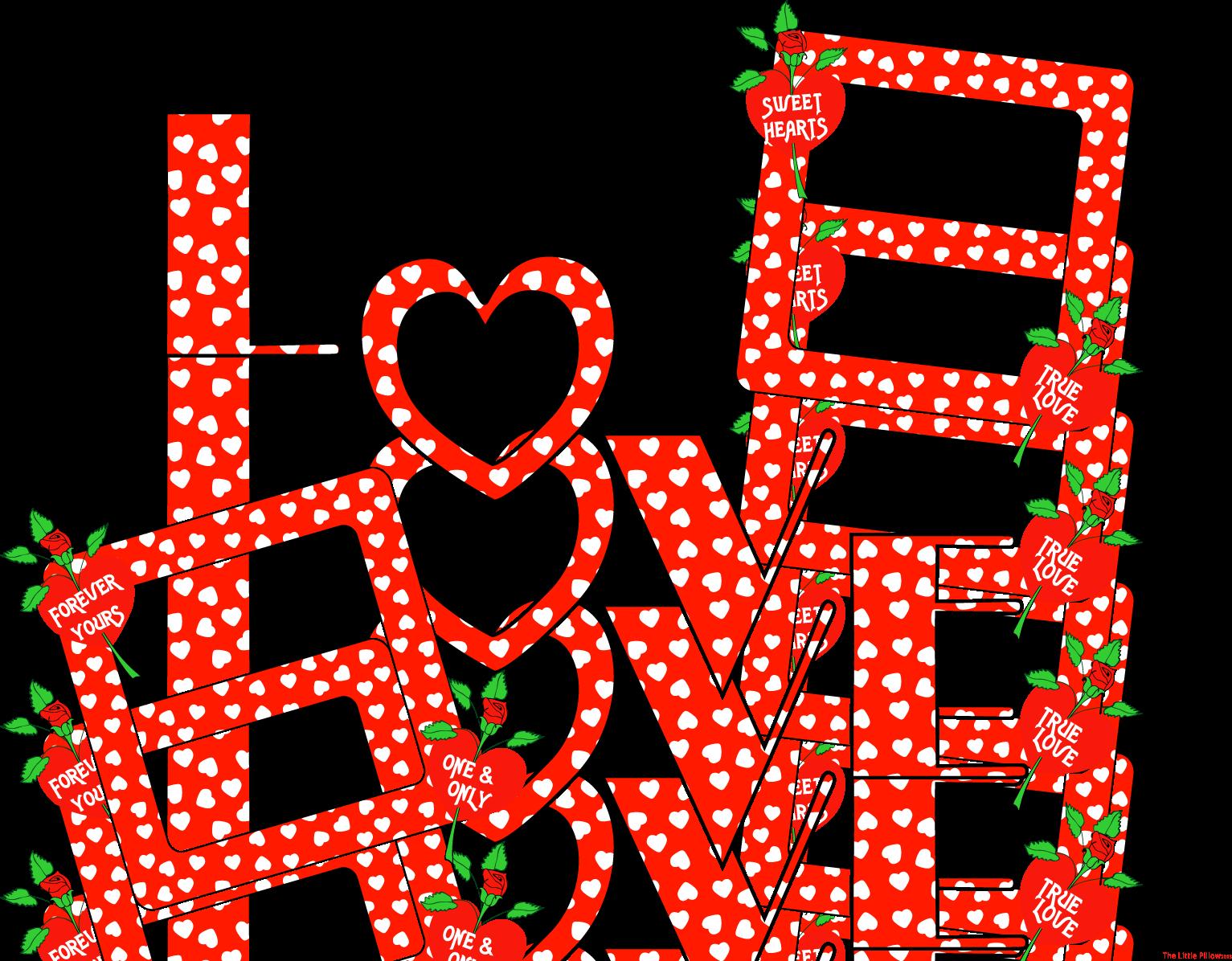 Valentines frames free