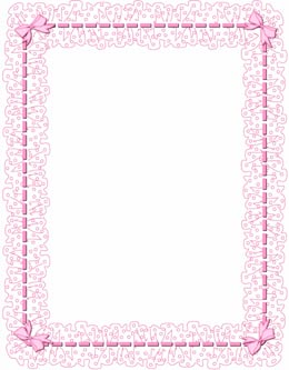 Our Little Princess, Our Little Prince Page Frames